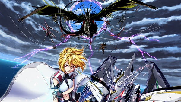 cross-ange