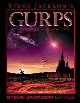 GURPS-3rd-rev