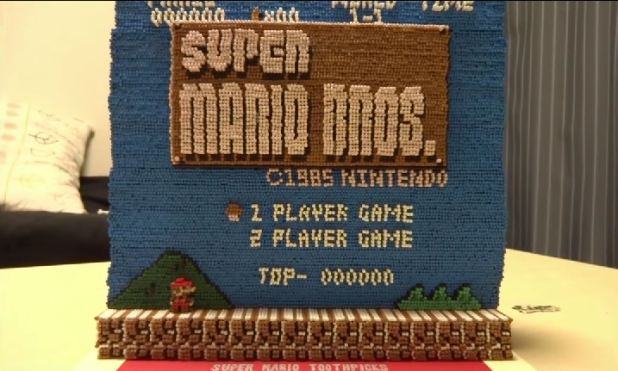 wy-mario-bros-toothpicks